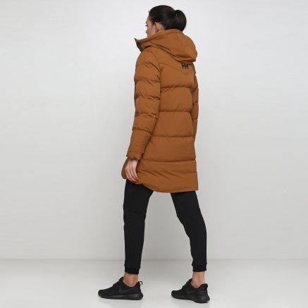 Куртка Helly Hansen W Adore Puffy Parka - 120872, фото 3 - интернет-магазин MEGASPORT