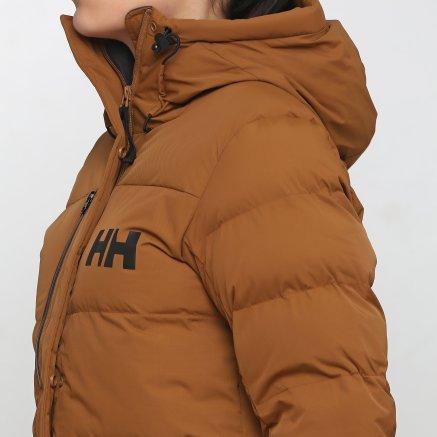 Куртка Helly Hansen W Adore Puffy Parka - 120872, фото 4 - интернет-магазин MEGASPORT