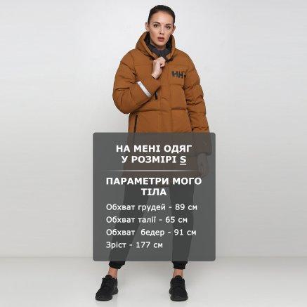Куртка Helly Hansen W Adore Puffy Parka - 120872, фото 6 - интернет-магазин MEGASPORT