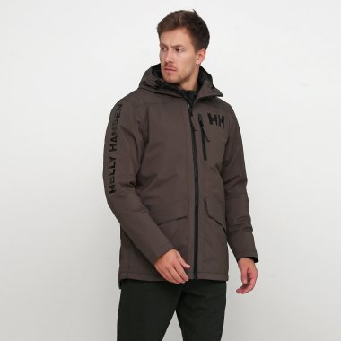 Куртки helly-hansen Active Fall 2 Parka - 120873, фото 1 - интернет-магазин MEGASPORT