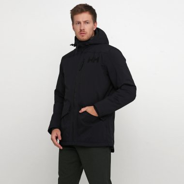 Куртки helly-hansen Active Fall 2 Parka - 120874, фото 1 - интернет-магазин MEGASPORT