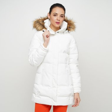Куртки helly-hansen W Blume Puffy Parka - 120903, фото 1 - интернет-магазин MEGASPORT