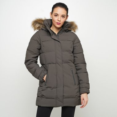 Куртки helly-hansen W Blume Puffy Parka - 120904, фото 1 - интернет-магазин MEGASPORT