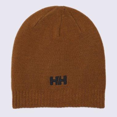 Шапки helly-hansen Brand Beanie - 120878, фото 1 - интернет-магазин MEGASPORT