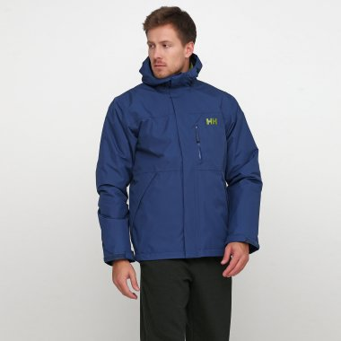 Куртки helly-hansen Squamish Cis Jacket - 120880, фото 1 - интернет-магазин MEGASPORT
