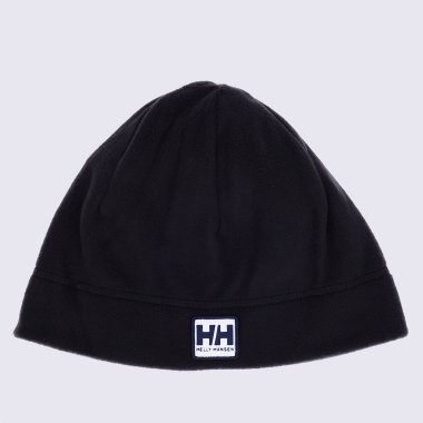 Шапки, Шарфы, Повязки helly-hansen Hh Fleece Beanie - 120909, фото 1 - интернет-магазин MEGASPORT