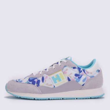 W Ripples Low-Cut Sneaker