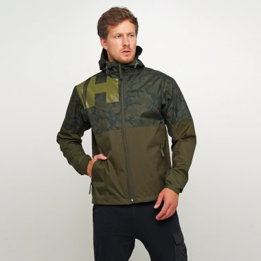 Вітровки helly-hansen Pursuit Jacket - 123582, фото 1 - інтернет-магазин MEGASPORT