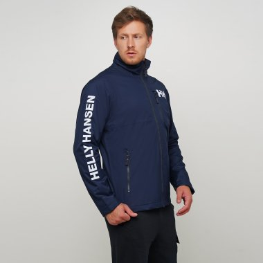 Ветровки helly-hansen Active Midlayer Jacket - 123583, фото 1 - интернет-магазин MEGASPORT