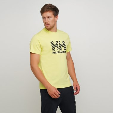 Футболки helly-hansen Active T-Shirt - 123584, фото 1 - интернет-магазин MEGASPORT