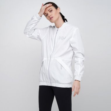 Куртки helly-hansen W Scape Long Jacket - 123530, фото 1 - интернет-магазин MEGASPORT