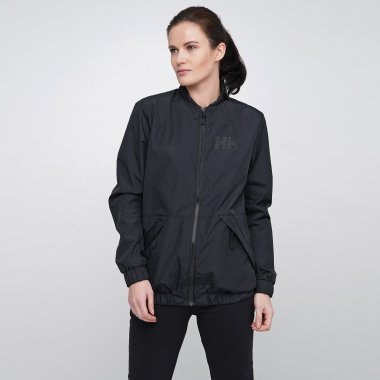 Куртки helly-hansen W Scape Long Jacket - 123531, фото 1 - интернет-магазин MEGASPORT