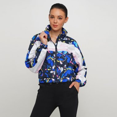 Ветровки helly-hansen W Breeze Packable Wind Jacket - 123585, фото 1 - интернет-магазин MEGASPORT
