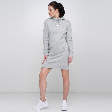 Плаття і Спідниці helly-hansen W Active Hoodie Dress - 123532, фото 1 - інтернет-магазин MEGASPORT