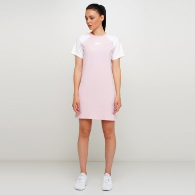 Платья helly-hansen W Active T-Shirt Dress - 123589, фото 1 - интернет-магазин MEGASPORT