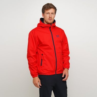 Ветровки helly-hansen Yu20 Reversible Jacket - 123591, фото 1 - интернет-магазин MEGASPORT