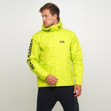 Ветровки helly-hansen Ervik Jacket - 123594, фото 1 - интернет-магазин MEGASPORT