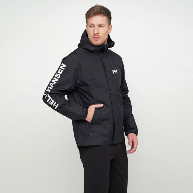 Куртки helly-hansen Ervik Jacket - 123535, фото 1 - интернет-магазин MEGASPORT