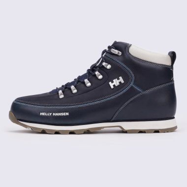 Ботинки helly-hansen The Forester - 120856, фото 1 - интернет-магазин MEGASPORT