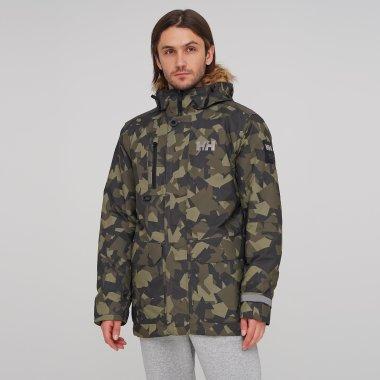 Куртки helly-hansen Svalbard Parka - 127061, фото 1 - интернет-магазин MEGASPORT