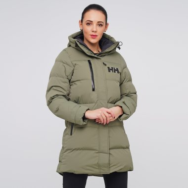 Куртки helly-hansen W Adore Puffy Parka - 127062, фото 1 - интернет-магазин MEGASPORT