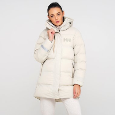 Куртки helly-hansen W Adore Puffy Parka - 127003, фото 1 - интернет-магазин MEGASPORT