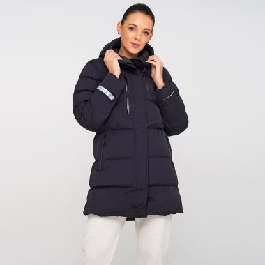 Куртки helly-hansen W Adore Puffy Parka - 127004, фото 1 - интернет-магазин MEGASPORT