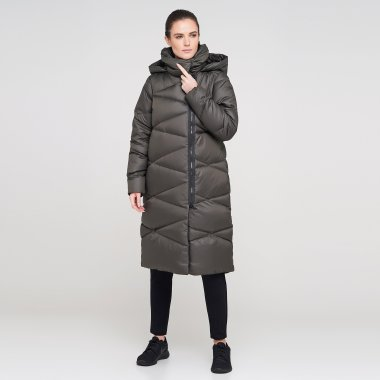 Пуховики helly-hansen W Tundra Down Coat - 127063, фото 1 - интернет-магазин MEGASPORT