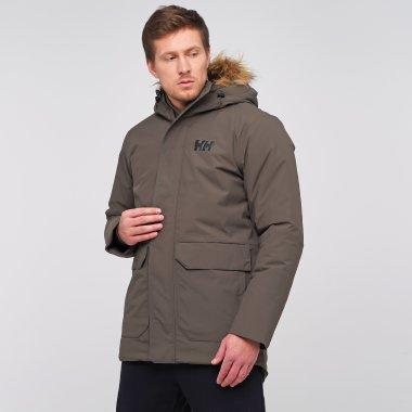 Куртки helly-hansen Classic Parka - 127065, фото 1 - інтернет-магазин MEGASPORT