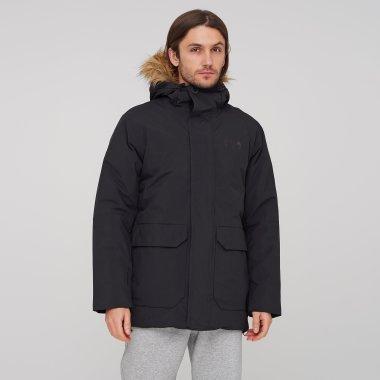 Куртки helly-hansen Classic Parka - 127005, фото 1 - интернет-магазин MEGASPORT