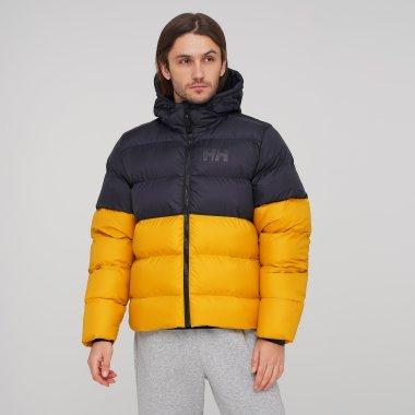 Куртки helly-hansen Active Puffy Jacket - 127068, фото 1 - інтернет-магазин MEGASPORT