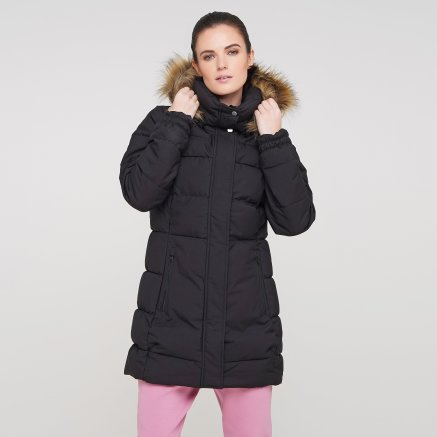 Куртка Helly Hansen W Blume Puffy Parka - 120877, фото 1 - интернет-магазин MEGASPORT
