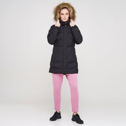 Куртка Helly Hansen W Blume Puffy Parka - 120877, фото 2 - интернет-магазин MEGASPORT
