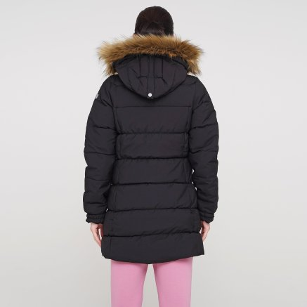 Куртка Helly Hansen W Blume Puffy Parka - 120877, фото 3 - интернет-магазин MEGASPORT