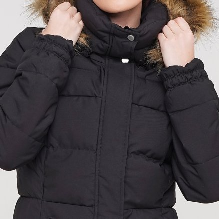 Куртка Helly Hansen W Blume Puffy Parka - 120877, фото 4 - интернет-магазин MEGASPORT