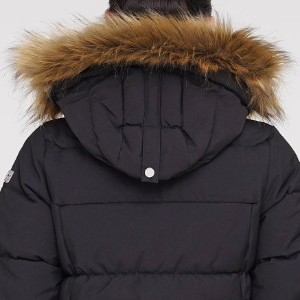 Куртка Helly Hansen W Blume Puffy Parka - 120877, фото 5 - интернет-магазин MEGASPORT