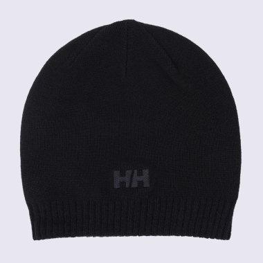 Шапки helly-hansen Brand Beanie - 121351, фото 1 - інтернет-магазин MEGASPORT