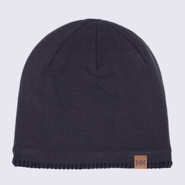 Шапки helly-hansen Mountain Beanie Fleece Lined - 127070, фото 1 - інтернет-магазин MEGASPORT