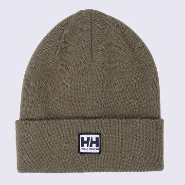 Шапки helly-hansen Urban Cuff Beanie - 127008, фото 1 - интернет-магазин MEGASPORT