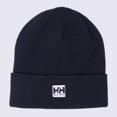 Шапки helly-hansen Urban Cuff Beanie - 127009, фото 1 - інтернет-магазин MEGASPORT