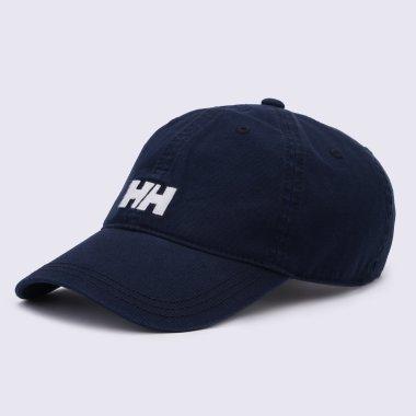 Кепки і Панами helly-hansen Logo Cap - 123527, фото 1 - інтернет-магазин MEGASPORT