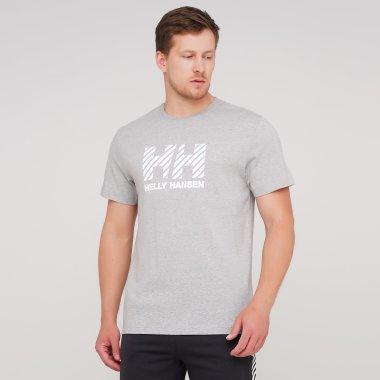 Футболки helly-hansen Active T-Shirt - 135140, фото 1 - интернет-магазин MEGASPORT