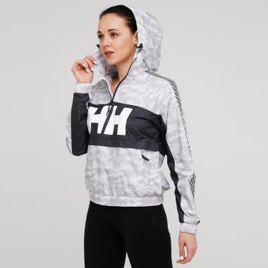 Вітровки helly-hansen W Vector Packable Wind Anorak - 123586, фото 1 - інтернет-магазин MEGASPORT