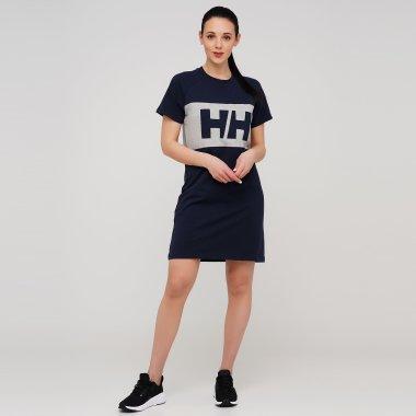 Платья helly-hansen W Active T-Shirt Dress - 123533, фото 1 - интернет-магазин MEGASPORT