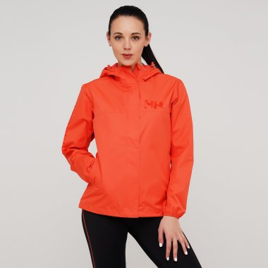Вітровки helly-hansen W Ervik Jacket - 135143, фото 1 - інтернет-магазин MEGASPORT