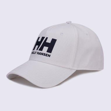 Кепки і Панами helly-hansen Hh Ball Cap - 135024, фото 1 - інтернет-магазин MEGASPORT