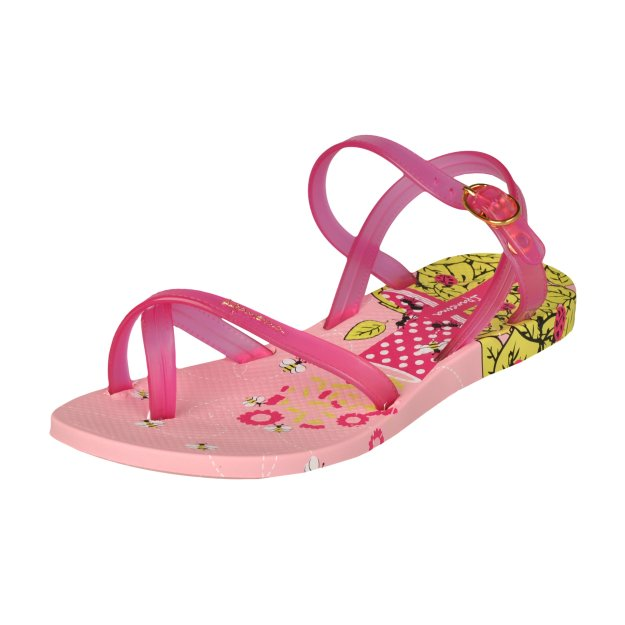 Сандалі Ipanema Fashion Sand Iv Kids - MEGASPORT