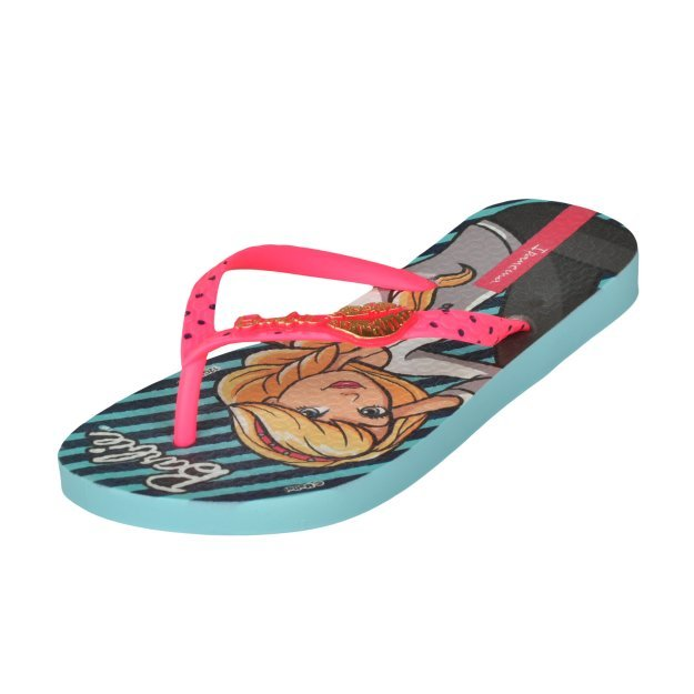 В'єтнамки Ipanema Barbie Style Kids - MEGASPORT