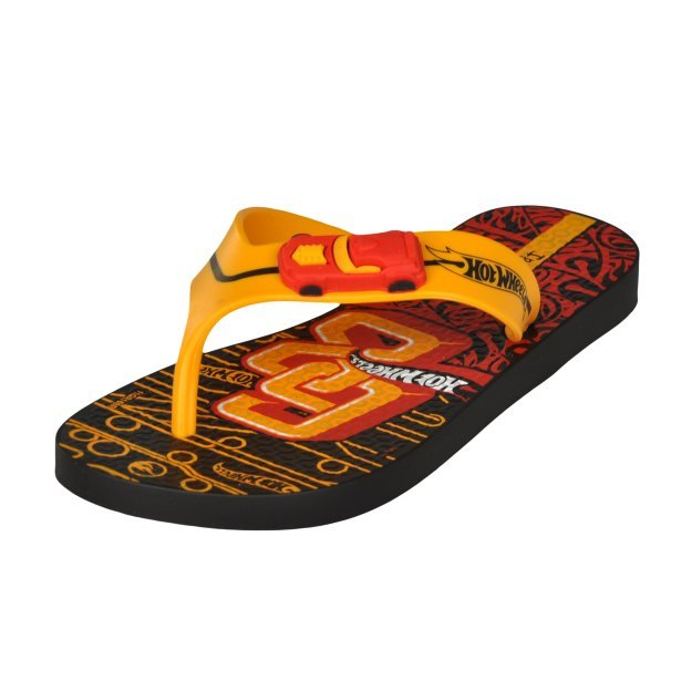 В'єтнамки Ipanema Hot Wheels Tyre Ii Kids - MEGASPORT