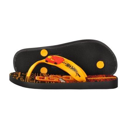 В'єтнамки Ipanema Hot Wheels Tyre Ii Kids - 101432, фото 2 - інтернет-магазин MEGASPORT